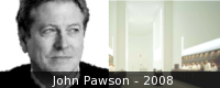 John Pawson: first prize edition 2008